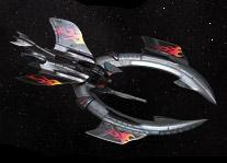 Darkorbit design Enforcer