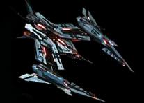 Darkorbit design Sentinel