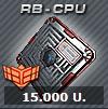 cpu rb