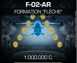 darkorbit drone formations with Les Drones on 4XmfdFc0up8 also Drone Formations Faq also Page 64 also Client Refactoring Feedback Thread besides Les Drones.